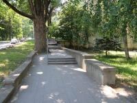 Ставрополь, улица Льва Толстого, дом 17. многоквартирный дом