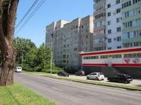 Ставрополь, Льва Толстого ул, дом 2