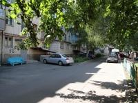 Ставрополь, Льва Толстого ул, дом 58