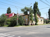 Ставрополь, Льва Толстого ул, дом 96