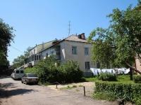 Ставрополь, проезд Братский, дом 5. многоквартирный дом