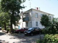 Ставрополь, проезд Братский, дом 7. многоквартирный дом