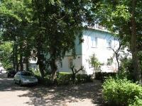 Ставрополь, проезд Братский, дом 15. многоквартирный дом