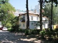 Ставрополь, проезд Братский, дом 16. многоквартирный дом