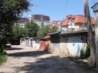 Ставрополь, проезд Братский. гараж / автостоянка