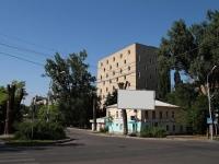 Ставрополь, Ломоносова ул, дом 12