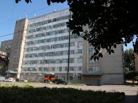 Ставрополь, Ломоносова ул, дом 25