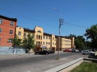 Ставрополь, Ломоносова ул, дом 44
