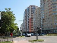 Ставрополь, улица Ломоносова, дом 55. многоквартирный дом