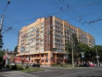 Ставрополь, Ломоносова ул, дом 38