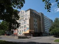Ставрополь, Ломоносова ул, дом 21