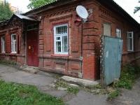 Ставрополь, Зелёный пер, дом 8