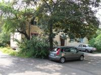 Ставрополь, Ленинградский проезд, дом 17