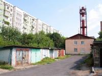 Ставрополь, Ленинградский проезд, дом 29