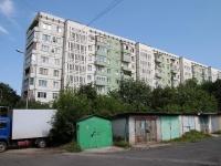 Ставрополь, Расковой пер, дом 3