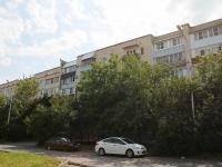 Ставрополь, Чкалова пер, дом 17