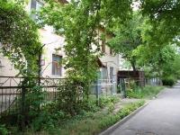 Ставрополь, Чкалова пер, дом 33
