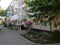 Ставрополь, Чкалова пер, дом 34