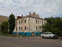 Ставрополь, Чкалова пер, дом 42