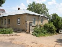 Ставрополь, Крылова пер, дом 2