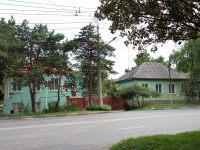 Ставрополь, Балтийский пер, дом 1