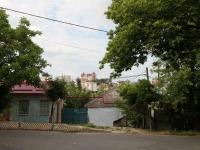Ставрополь, улица Московская, дом 38. индивидуальный дом
