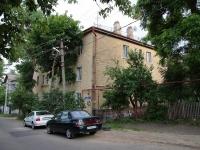 Ставрополь, улица Московская, дом 45. многоквартирный дом