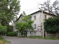 Ставрополь, улица Московская, дом 47. многоквартирный дом