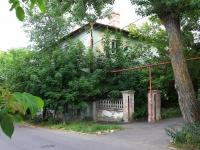 Ставрополь, улица Московская, дом 49. многоквартирный дом