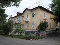 Ставрополь, улица Московская, дом 51. многоквартирный дом