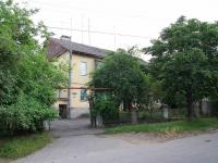 Ставрополь, улица Московская, дом 53. многоквартирный дом