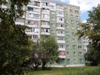 Ставрополь, улица Космонавтов, дом 4А. многоквартирный дом
