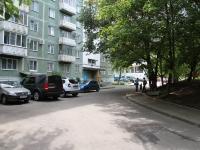 Ставрополь, улица Космонавтов, дом 4Б. многоквартирный дом