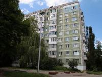 Ставрополь, улица Космонавтов, дом 4В. многоквартирный дом