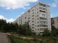 Ставрополь, улица Космонавтов, дом 6. многоквартирный дом