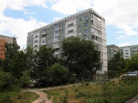 Ставрополь, улица Космонавтов, дом 10. многоквартирный дом