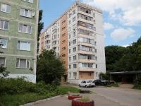 Ставрополь, улица Космонавтов, дом 12. многоквартирный дом