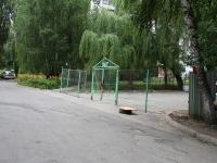 Ставрополь, улица Космонавтов. гараж / автостоянка