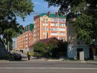 Ставрополь, Восточный пер, дом 2