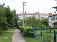 Ставрополь, Семашко ул, дом 16