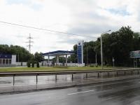 Ставрополь, улица Западный обход, дом 7. автозаправочная станция Октан, №24