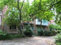 Ессентуки, улица Менделеева, дом 1А. многоквартирный дом