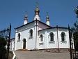 Religious building of Zheleznovodsk