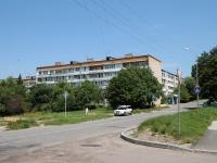 Железноводск, улица Карла Маркса, дом 14. многоквартирный дом