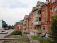 Железноводск, улица Михальских, дом 4. многоквартирный дом