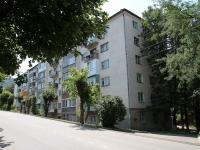 Zheleznovodsk, st Oktyabrskaya, house 23. Apartment house