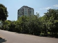 Zheleznovodsk, st Oktyabrskaya, house 25. Apartment house