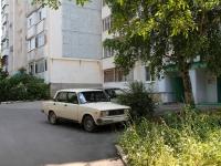 Zheleznovodsk, st Oktyabrskaya, house 41. Apartment house