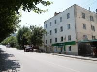 Zheleznovodsk, st Oktyabrskaya, house 45. Apartment house