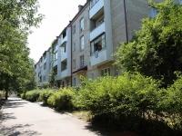 Zheleznovodsk, st Oktyabrskaya, house 47. Apartment house